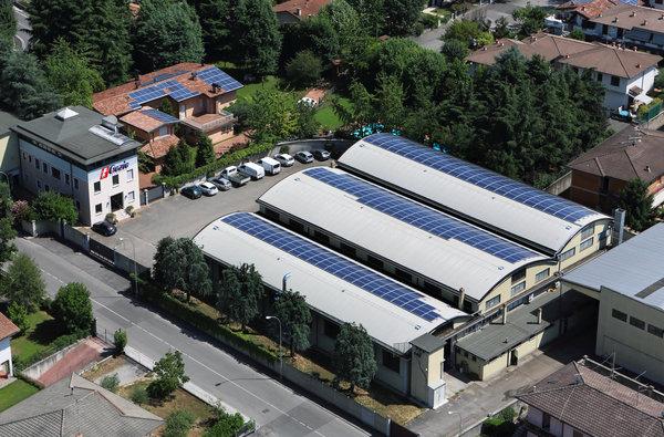 Gozio factory