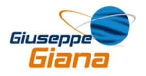 GIUSEPPE GIANA S.R.L.