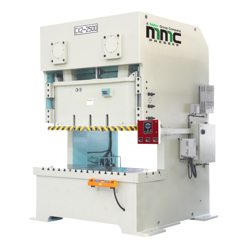 NIDEC MINSTER CX2-3150 Gap Frame (OBS) Presses - MachineTools.com