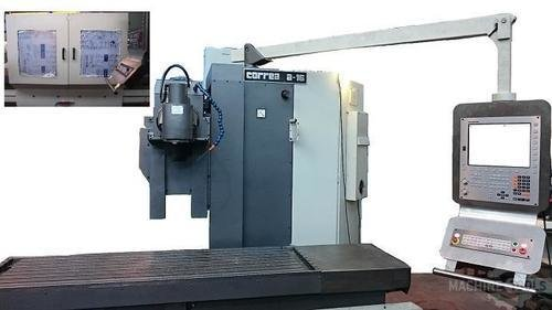 Fresadora bancada fija correa a16 tnc320 nc service 01