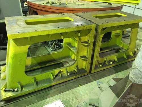 Angle plate base  1