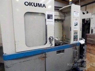 Okuma mx 40ha  2004   1  2