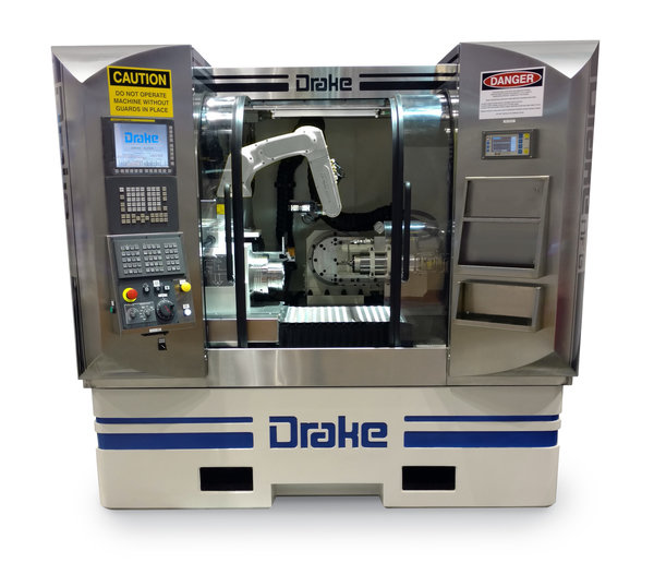 Drake gsti 280 internal thread grinder