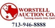 Worstell Auction Co