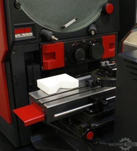 starrett machine tools