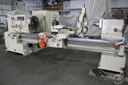 leblond 3220-25 heavy dutyengine lathes