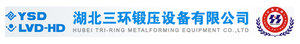 Hubei Tri-Ring Metal-Forming Equipment Import&Export Co., Ltd
