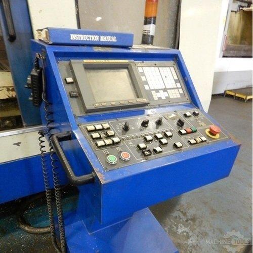 johnford machine tools