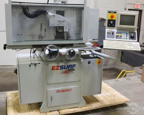 ez machine tools