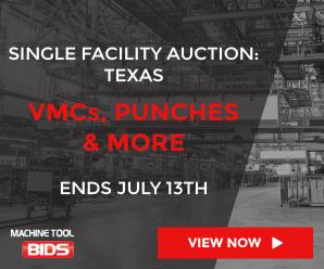 July 13 auction machinetools banner 2