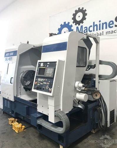 mori seiki machine tools