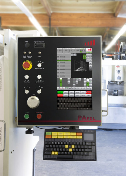 Power automation ps 3 171 rt focus
