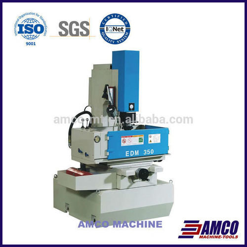 Edm 350 sinker machine