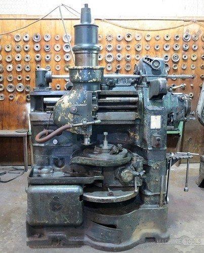 FELLOWS 615A Gear Shapers #410713 - MachineTools.com