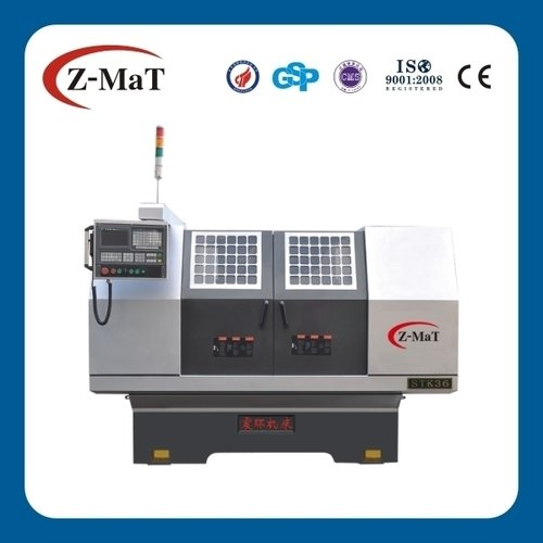 Stk36 customed cnc lathe multi spindle cnc