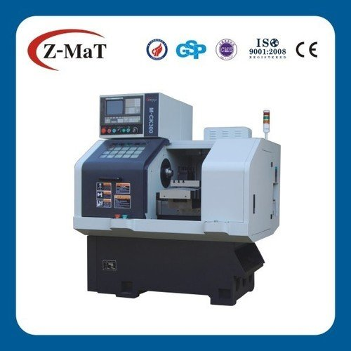 Ck300 mini cnc lathe training education lathe