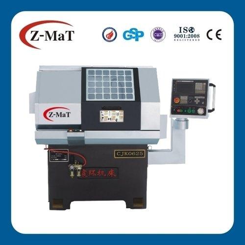 Cjk0625 small educational cnc lathe machine lathe
