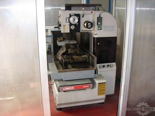 Japax ldm35