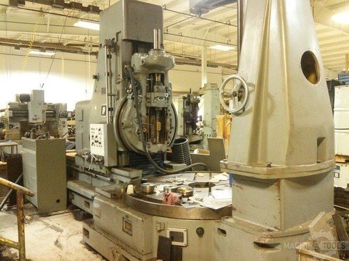 Used wuhan wy3j vertical gear hobber overall