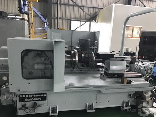 Nihon spindle vf 650 cnc t4