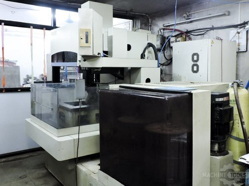 Right view for mitsubishi electric ra90 machine
