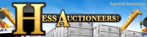 Hess Auctioneers, LLC