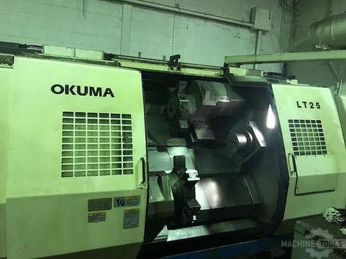Okuma lt25 2000