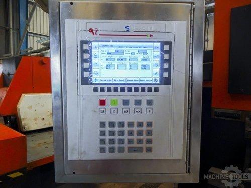 Control unit of amada it s2 103 machine