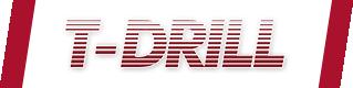 Tdrill logo