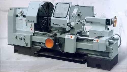 Cu1000 machine