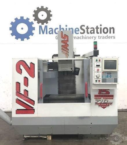 hass machine tools