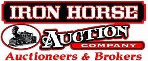 Iron Horse Auction Co., Inc.