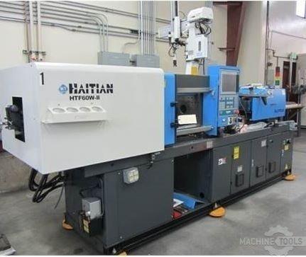 haitian injection molding machine reviews