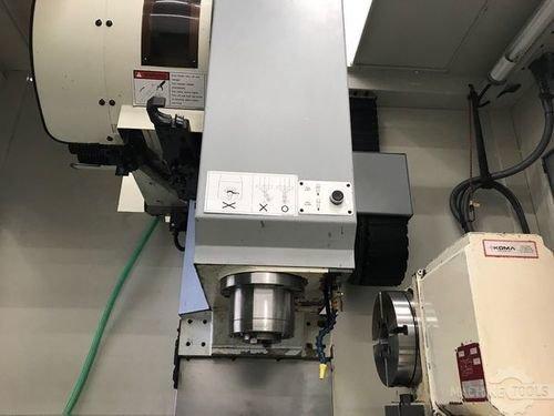 chevalier machine tools