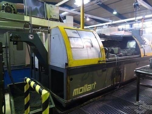 Mollart drillsprint ld1 750  2005  1