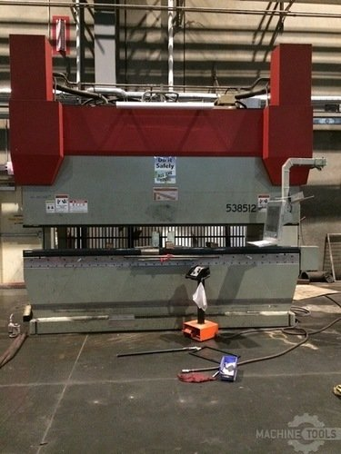 1910  2012 accurpress accell 538512 press brake   pic 1