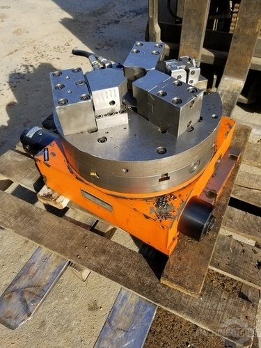 Fibrotakt rotary table for sale  1