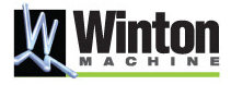 Winton Machine Company