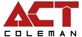 ACT/Coleman Machinery, Inc.
