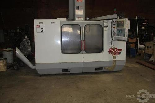 2000 haas vf 3 overall
