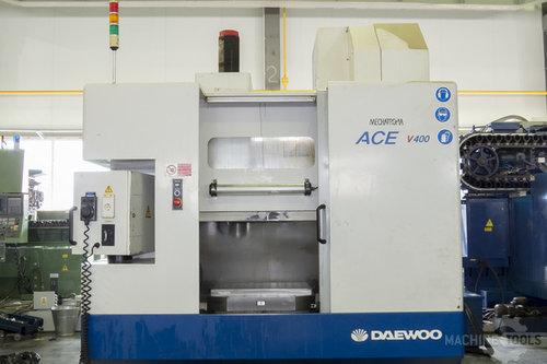 Deawoo ace v400 img 3521