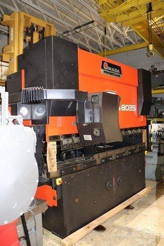 Amada hfb 8025 6 axis cnc press brake 02  1