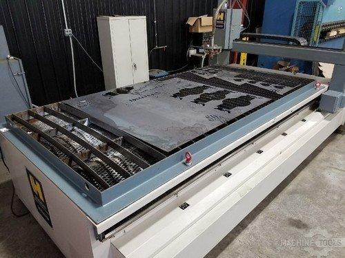 1917  haco 3015 plasma cutting system   pic 2