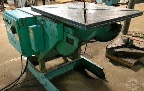 Aronson welding post.  3