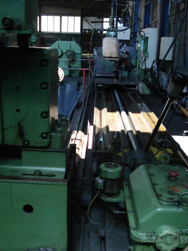 Voith herkules roll grinder pic1