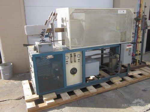 Cm muffle furnace