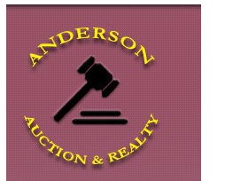 Anderson Auction & Realty