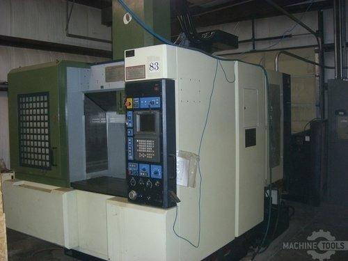 1935  1998 makino v55 vertical machining center   pic 2