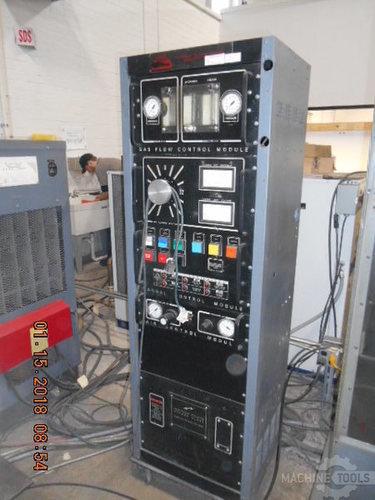 Metco plasa spray system 1.011618 001