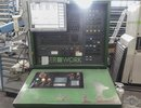 Big thumb control unit of wegmann baasel vfa 1750 machine